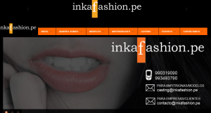 Inka Fashion Agencia