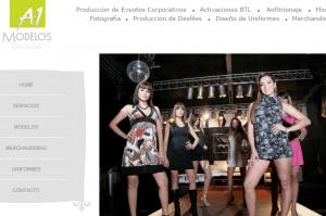 A1 Modelos Agencia