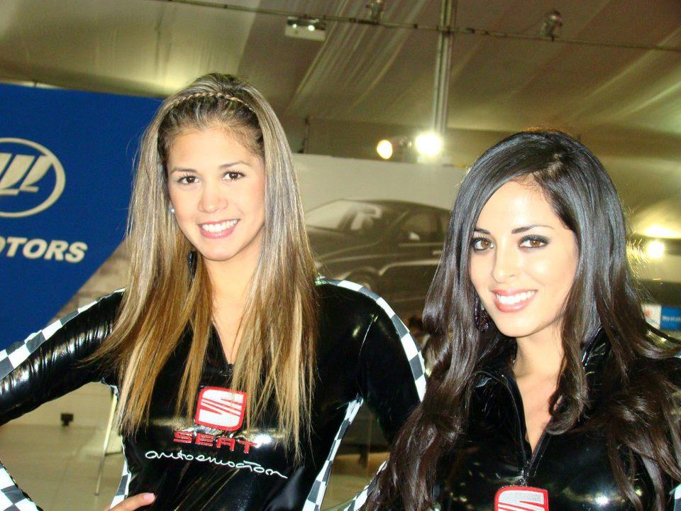 Anfitrionas y Modelos Peru